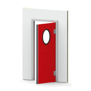 IW2-puerta-vaiven-impafri-detalle-rojo