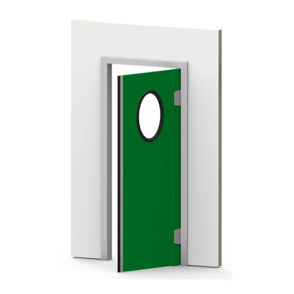 IW2-puerta-vaiven-impafri-detalle-verde