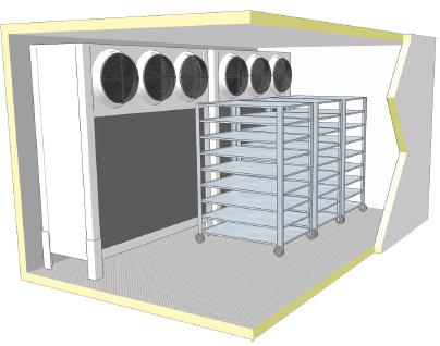 evaporadoras-para-tuneles-impafri-detalle