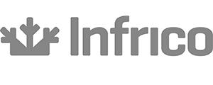 logo Infrico