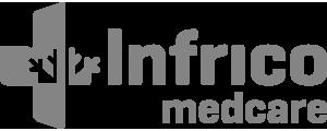 Logo Infrico Medcare