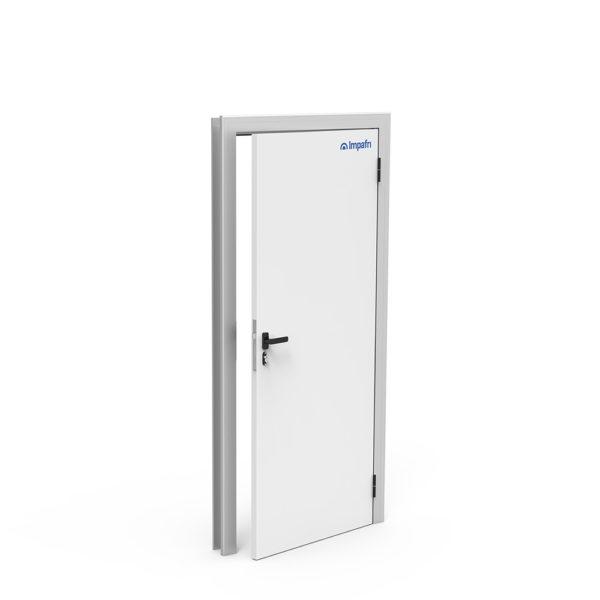 puerta pivotante impafri IE1