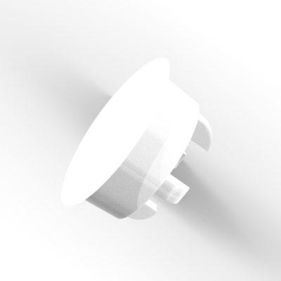 Tapón blanco