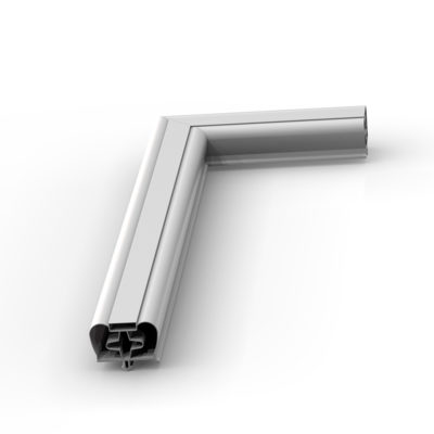 Burlete 1/1 puerta AMD